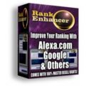 Alexa Rank Enhancer - Improve Your WebSite Ranking With Alexa