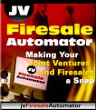 Joint Venture Firesale Automater PHP Software