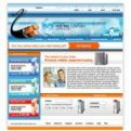 Web Hosting Template To Create Your Own Hosting Company
